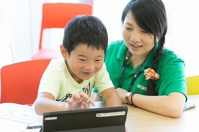 日本最大級の小学生向けプログラミングスクール